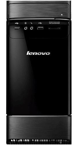 Pc Desktop Lenovo H50-30g I7-4770s 12gb 1tb W10 Pro