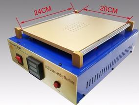 Maquina Separadora Lcd Tablet Celular Yaxun/ Micken 941 220v