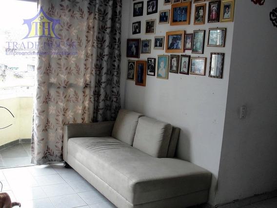 Apartamento Em Jardim Vergueiro (sacoma) - São Paulo - 26550