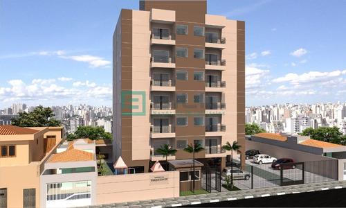 Imagem 1 de 13 de Apartamento Em Parque Savoi City  -  São Paulo - 404