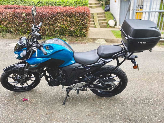Yamaha Fz25 2018