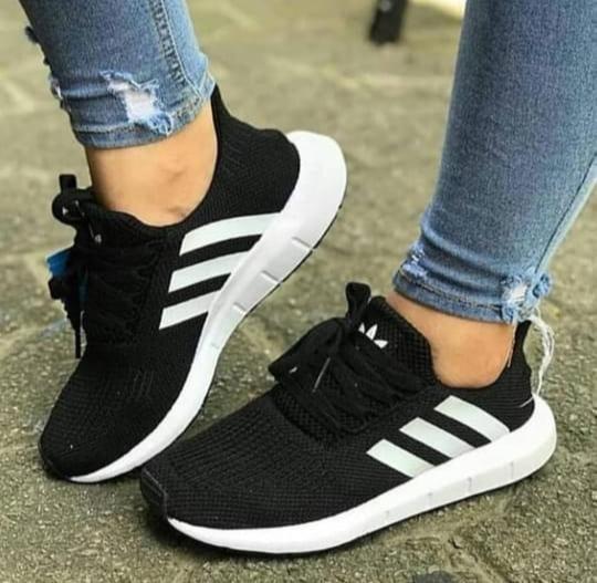 Zapatos adidas Swift Para Mujer