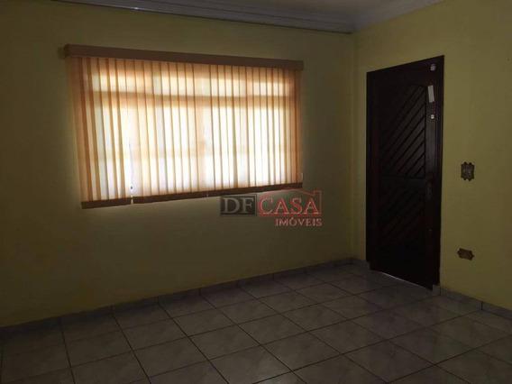 Sobrado Residencial À Venda, Cidade Edson, Suzano. - So2172