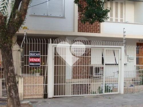 Apartamento 2 D Com Sacada Menino Deus - 28-im414088