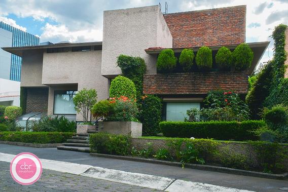 Casa Condominio Venta Picacho, Jardines Del Pedregal
