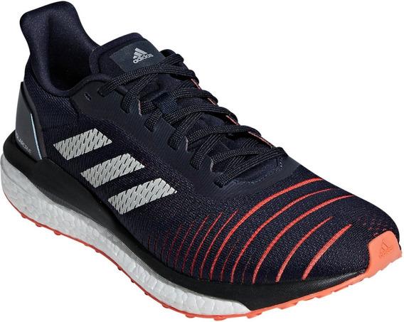 Zapatillas adidas Solar Drive M Boost- Sagat Deportes-d97451