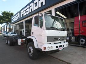 Mb 2729 6x4 2013 Chassis Traçado Caminhão= Vw Ford Cargo