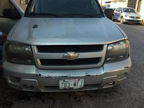 Chevrolet Blazer 4x4 Ltz 5.3 L