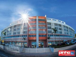 Sala Comercial Nova No Vitória Center, Bairro Forquilhinhas, São José, Sc - Sa00058