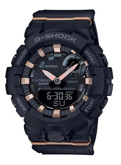 Reloj Casio G-shock S-series Gma-b800-1