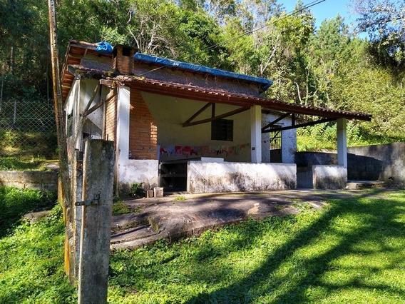 Chácara À Venda Em Juquitiba-sp, Com Excelente Localização! - 140 - 34162799
