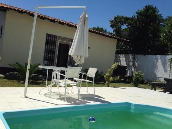 Casa Em Itaipu, Niterói/rj De 120m² 3 Quartos À Venda Por R$ 550.000,00 - Ca243941