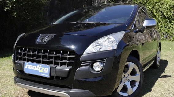 Peugeot - 3008 Allure 1.6 Turbo 16v 2011