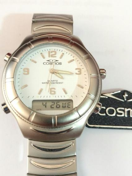 Relógio Cosmos Os11375q