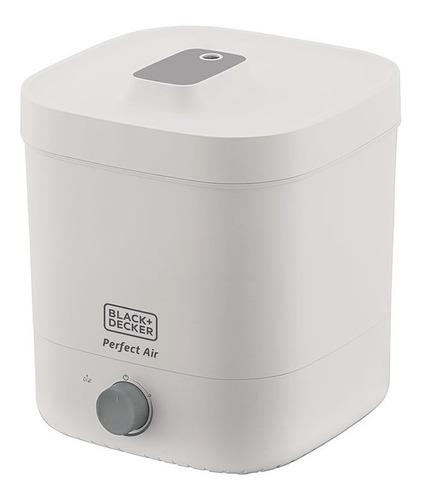 Umidificador De Ar 4l Ultrassônico 30w B+d Bivolt - Air4000