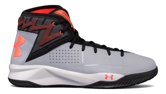 Tênis Under Armour Rocket 2 Basquete Masculino Curry