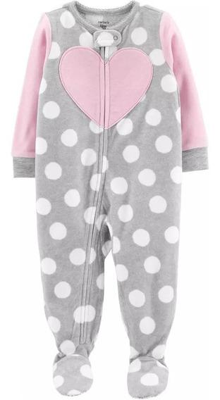 Enterito Dormilon Pijama Carter