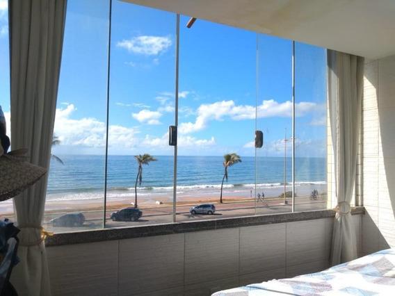Apartamento Em Armação, Salvador/ba De 48m² 1 Quartos À Venda Por R$ 160.000,00 - Ap193657