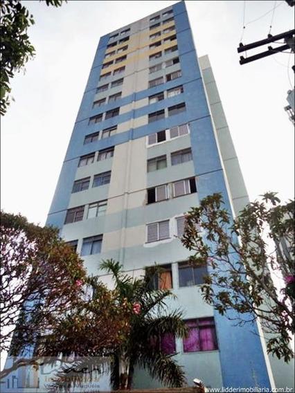 Apartamento Padrão Com 2 Quartos No Ed.canada - 32-v