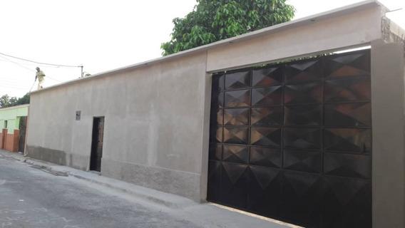 Marbelis Ofrece En Venta Casa En La Morita Ii.