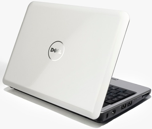Dell Inspirion Mini10