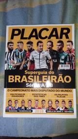 Placar Superguia Do Brasileirão Séries A/b 2018