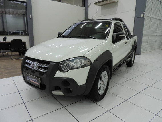 Fiat Strada Adventure 1.8 Ce Flex