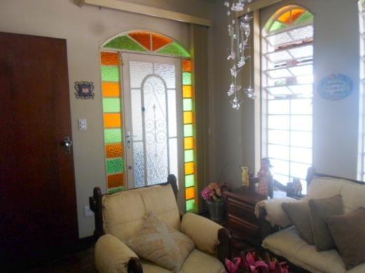 Casa Com 3 Quartos Para Comprar No Santa Branca Em Belo Horizonte/mg - 43807