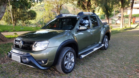 Renaul Duster Oroch 2015 2016 Dynamique 2.0 Completa Manual
