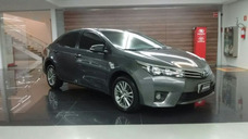Toyota Corolla Xei 2.0 16v Cvt Flex 2014/2015 1453