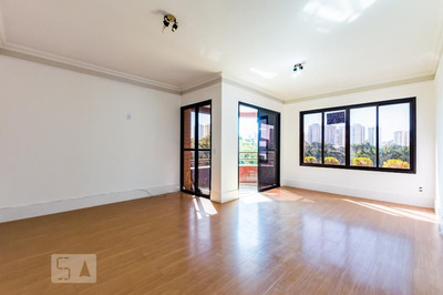 Apartamento No 4º Andar Com 3 Dormitórios - Id: 892897127 - 197127