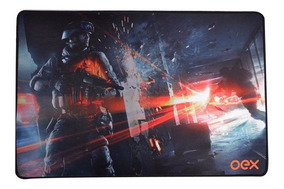 Mouse Pad Battle Mp301 Oex