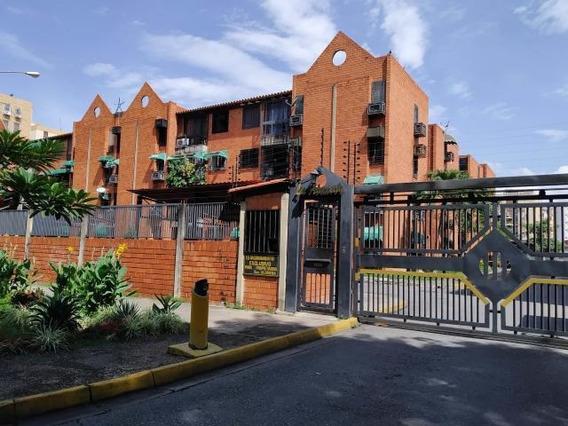 Apartamento En Venta Urb Base Aragua Codigo Flex 19-18658 Mv