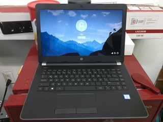 Hp Laptop 14
