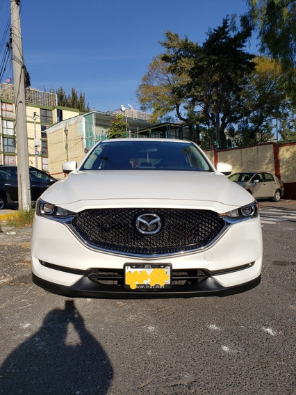 Mazda Cx-5 2.0 L I Sport At 2018