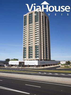 Salas Comerciais Para Venda Em Centro Empresarial Castelo Branco, O Edifício New Office, Ribeirão Preto - Cj00003 - 4871327