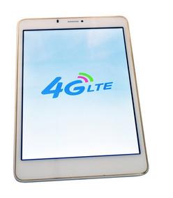 Tablet Minno Branco Novo Android 4.4 Quad Core - Promoção!