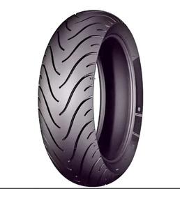 Pneu Traseiro Michelin 180/55-17 Pilot Street Radial