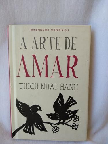 Livro A Arte De Amar