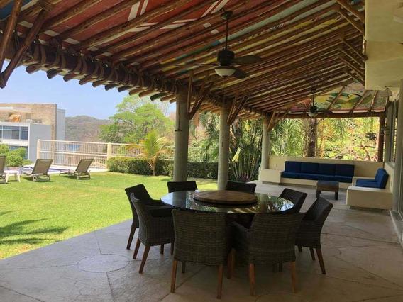 Casa En Renta, Venta Y Renta Vacacional En Pichilingue