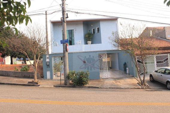 Casa Fora De Condomínio Em Sorocaba Estuda Permuta Em São Paulo - So0088