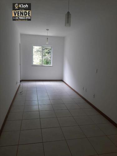 Imagem 1 de 6 de Quitandinha Rua Campos Sala 1 Quarto,  Cozinha , Banheiro,  Área De Serviço,  1 Vaga Terceiro Andar  R$260.000,00 - 2944373063467