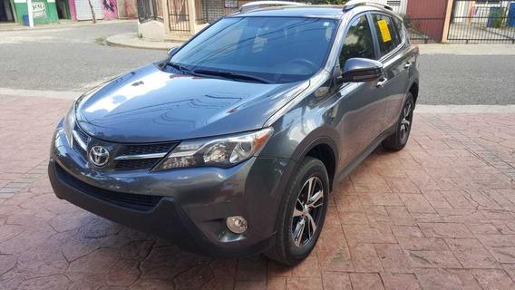 Toyota Rav-4 Le 2015, Recien Importada, Nitida!