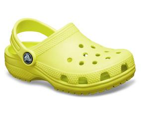 Zapato Crocs Infantil Classic K Niña Niño Oferta