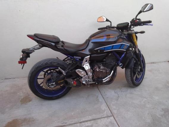 Oferta Yamaha Fz07