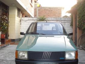 Fiat Uno Año 91