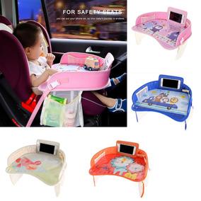 Mesa Atividades Infantil Carro Bebê Cadeirinha Alimentação