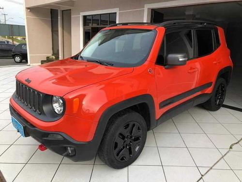 Imagem 1 de 13 de Jeep Renegade Trailhawk 2.0 4x4  Atd Diesel Aut