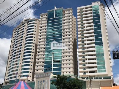 Apartamento Para Alugar - 02950.5734