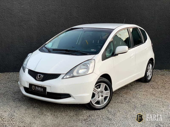 Honda Fit Dx 1.4 Flex 16v 5p Mec